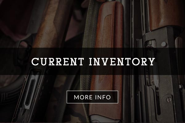 current firearms inventory