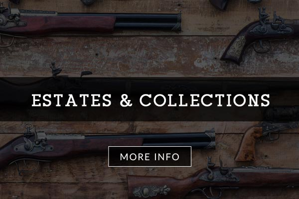 we buy gun collections and firearms estates